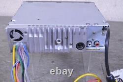 ALPINE CDA-9805J CD Player Receiver Head Unit Car Audio Stereo From Japan F/S