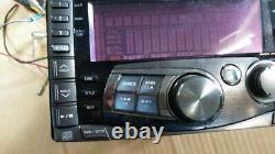 ALPINE MDA-W933J 2DIN CD Player Receiver Head Unit Car Audio Stereo From Japan