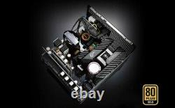 ASUS 1000W Cooling Performance Gaming Power Supply Unit 80 PLUS GOLD From Japan