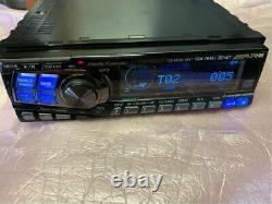 Alpine CDA-7895J CD Player Receiver Head Unit Car Audio Stereo From Japan F/S