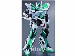 Armor Plus SG Teknoman SOL TEKKAMAN UNIT 1KAI Action Figure BANDAI from Japan