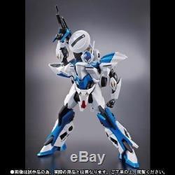 Armor Plus SG Teknoman SOL TEKKAMAN UNIT 2 Action Figure BANDAI from Japan