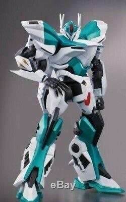 Armorplus SG Sol Tekkaman Unit 1 breaks from japan