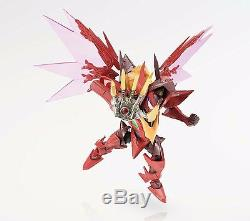 BANDAI NXEDGE STYLE KMF UNIT GUREN Type-08 Elements SEITEN Code Geass from Japan