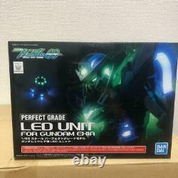 BANDAI SPIRITS PG Mobile Suit 1/60 Gundam 00 LED Unit for Gundam Exia from japan