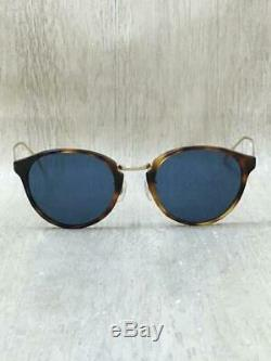 BEAUTY&YOUTH UNITED ARROWS Wellington Sun glasses 0535 From Japan