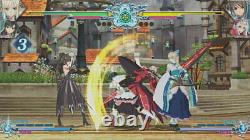 BLADE ARCUS Rebellion from Shining Premium Fan Box PS4 version From Japan NEW