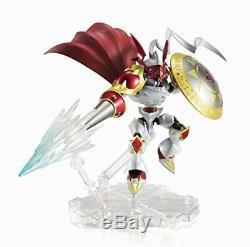 Bandai NXEDGE STYLE DIGIMON ADVENTURE MONSTER DIGIMON UNIT DUKEMON From Japan
