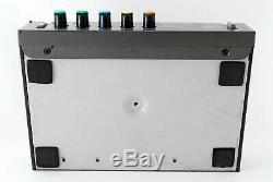 Boss RSD-10 Digital Sampler Delay Half Rack Effect Unit From JP Excellent++