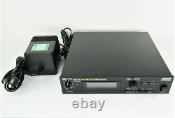 Boss SE-70 SE0 Multi Super Effects Processor Unit with Power Supply From Japan
