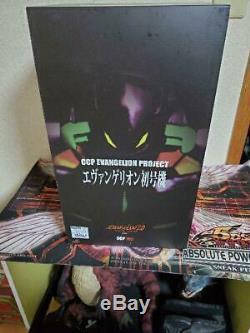 CCP Evangelion Unit 01 Figure from JAPAN