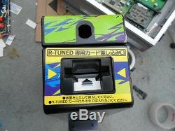 Card Reader Unit From Japanese R Tuned Sit Down Car Racing Machine