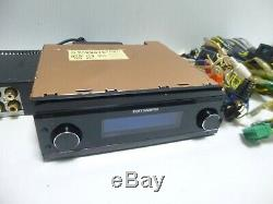 Carrozzeria Pioneer Car Audio Tuner 1D main unit DEH-P01 from JAPAN JP Very Rare