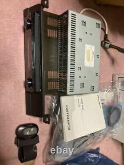 Carrozzeria Pioneer Car Audio Tuner 1D main unit DEH-P01 from JAPANworking
