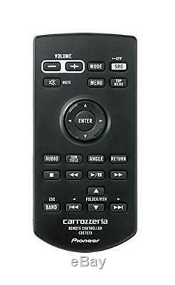 Carrozzeria Pioneer FH-9200DVD Car Audio 2D Main Unit Bluetooth from Japan