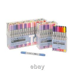 Copic I72B Ciao Markers Set B, 72-Piece From JAPAN