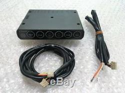 DEFI Gauges link meter control unit 2 Power Harness Universal from Japan EMS