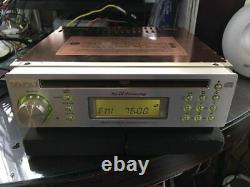 DENON DCT-A1 CD Player Receiver Head Unit Car Audio Stereo From Japan
