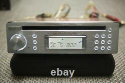 DENON DCT-Z1 CD Player Receiver Head Unit Car Audio Stereo From Japan