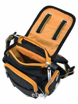 DEVICE × EVANGELION Unit 0 A. T. FIELD 2 form leg bag From Japan free shipping New