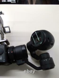 DJI Inspire 1 Zenmuse X3 Camera and Gimbal Unit Import from Japan