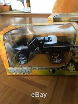 DONK Jada 1/24 rare rare 4 unit set vehicles car model very rare from japan 7I