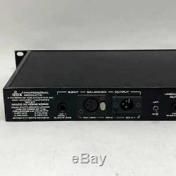 Dbx 160XT Compressor Limiter Rack Mount Unit From Japan #001