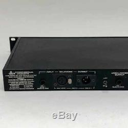 Dbx 160XT Compressor Limiter Rack Mount Unit From Japan #003