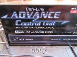 Defi DF07703 Control Unit For Defi-Link ADVANCE A1 BF CR ZD F/S from JAPAN