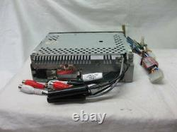 ECLIPSE E3310MDT MD Player Receiver Head Unit Stereo Car Audio From Japan