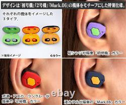 EVA2020 × final Complete wireless earphone Dynamic sealed type From Japan
