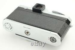 EXC+5Nikon F Eye Level 35mm SLR Film Camera with Flash Unit Coupler from Japan