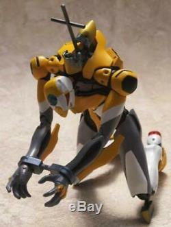 Evangelion-00 Tamashii Spec XS-04 unit, 00 New Movie ver From Japan NEW FS Figure
