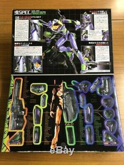 Evangelion-01 Tamashii Spec XS-03 unit, 01 New Movie ver From Japan NEW FS Figure