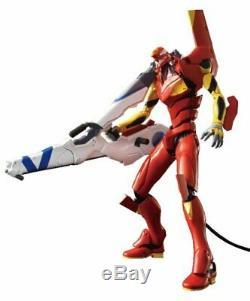 Evangelion Eva TamashiiSPEC XS-08 Unit 02 from Japan Anime Figure Bandai F/S
