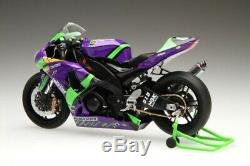 Evangelion RT first unit Trickster FRTR Kawasaki ZX 10R 2011 From Japan F/S
