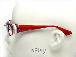 Evangelion Sunglasses TYPE-EVA (Gamma) 2 Unit Model New F/S from Japan