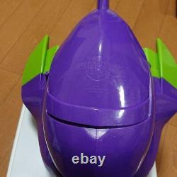 Evangelion Unit 01 Popcorn Bucket USJ Limited EVA figure Anime From Japan