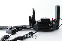 Excellent+++ NIKON SK-6 Power Bracket Unit with AS-16 From Japan #563