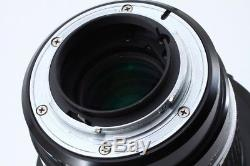 Excellent++ Nikon Medecal Nikkor 120mm f/4 Lens with AC UNIT LA-2 From Japan
