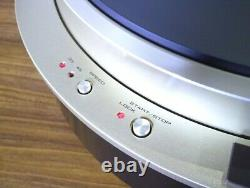 Exclusive EM-10 Turntable Unit PIONEER from japan