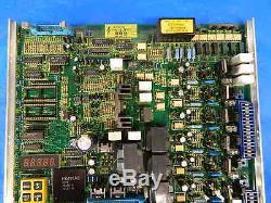 FANUC A20B-1003-0010 TOP BOARD from SPINDLE SERVO UNIT with 6M WARRANTY