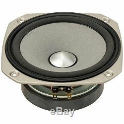 FOSTEX 16cm Cone Type Full-range Speaker Unit Bass Reflex FF165WK from Japan EMS