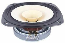 FOSTEX Full Range Speaker Units FE206En 20cm Powerful Bass New from Japan