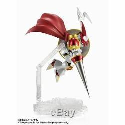 FROM JAPANNxedge Style Digimon Tamers Digimon UNIT NX-0036 Dukemon Bandai