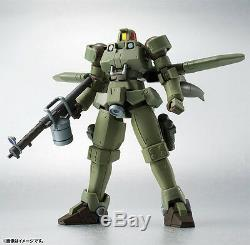FROM JAPANRobot Spirits Mobile Suit Gundam Wing Leo Flight equipment unit
