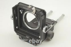 FedExUnused ZENZA BRONICA Shift Bellows Unit for S S2 EC-TL II from Japan