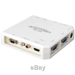 From Japan XCAPTURE-1 N Capture Unit DP-3913549 New F/S withtracking