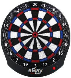 Gran Board Dash Blue Online Bluetooth Dartboard Free Shipping From United States
