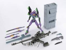 HCM-Pro EV-001 Evangelion Unit 01 Neon Genesis Evangelion Figure US seller
